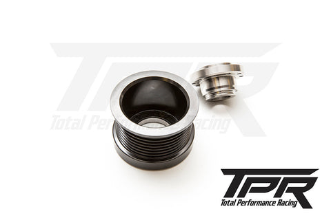 LT4 Upper Pulley Kit
