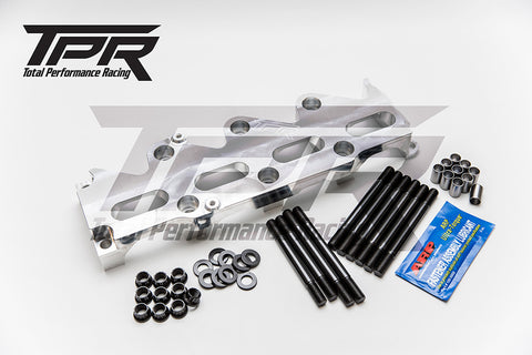 TPR Billet 5 Point Main Girdle fits B Series
