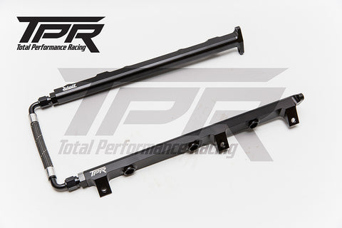 TPR R35 GTR Fuel Rail Kit