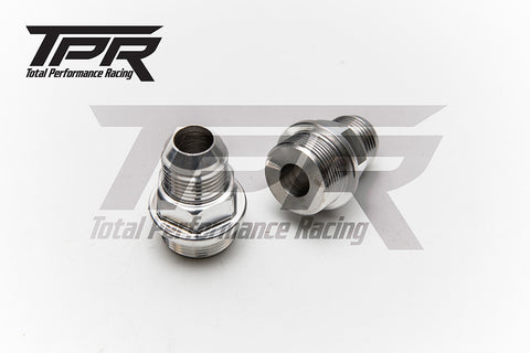 TPR B-Series Block Vent Fitting Set