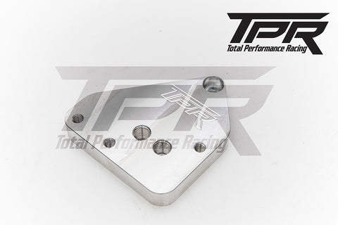 TPR IACV Relocation Bracket