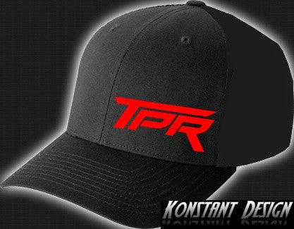 TPR V1 Flex Fit Hat