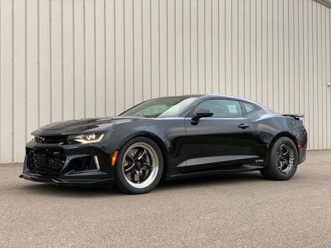 2017 Camaro ZL1 ProCharged 1100hp **COMPLETE PART OUT**