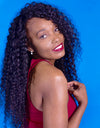 Dynasty Premium Hair 4 Bundle Deal - 100% Virgin Human Hair Exotic Deep Wave Extensions
