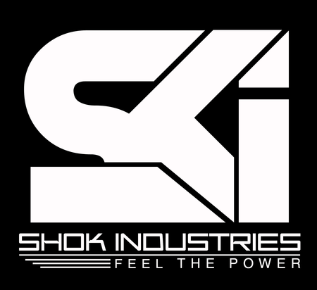 Shok Industries Car Audio Australia