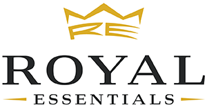 Royal Essentials logo