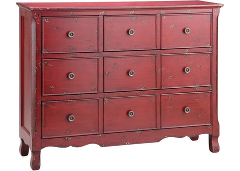 Accents Chests and Cabinets