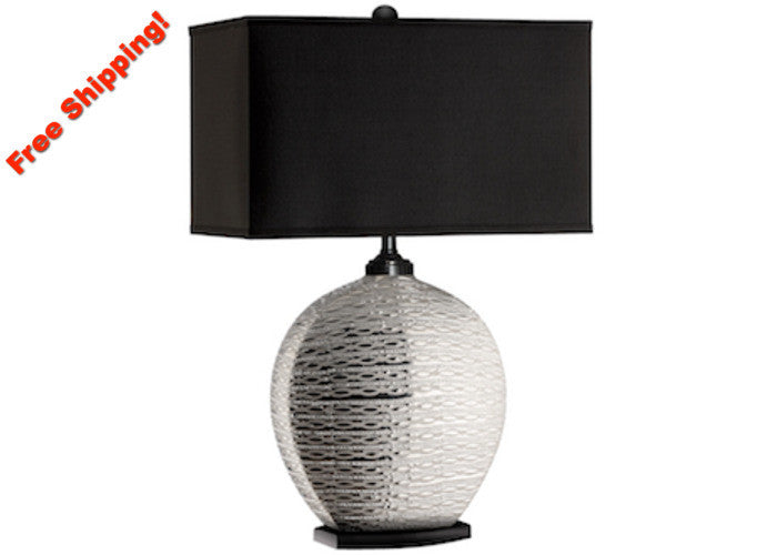 Stein World Ceramic Table Lamps