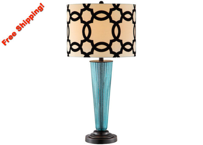 Stein World Contemporary Table Lamps
