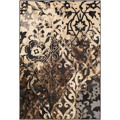 "5'3"" x 7'6"" Rectangle Area Rugs"