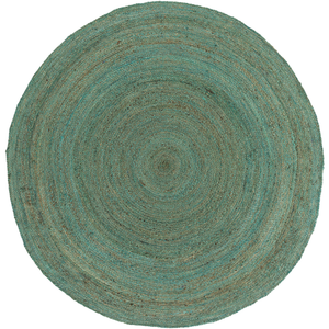 8' Round Area Rugs