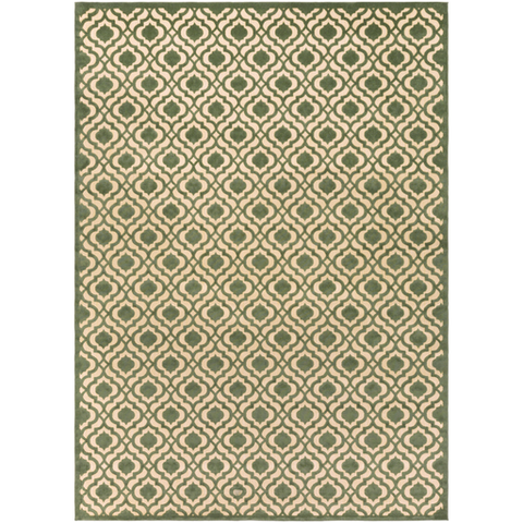 "7'10"" x 10'8"" Rectangle Area Rugs"