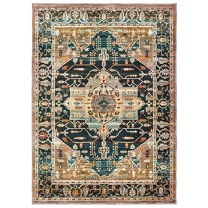 "7'10""X10'10"" Rectangle Area Rugs"