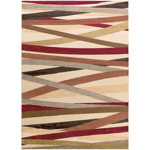 "7'10"" x 10'10"" Rectangle Area Rugs"