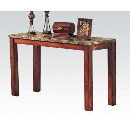 07374B Bologna Sofa Table