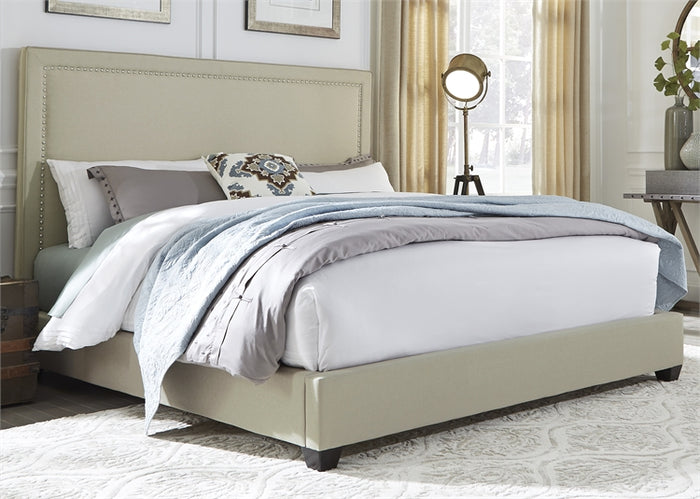Upholstered Beds (100)