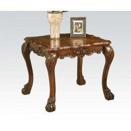12166 Dresden End Table