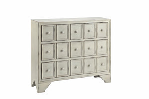 13012 - Elkhart Three Drawer Accent Cabinet - Free Shipping!, Accent Cabinets, Stein World, - ReeceFurniture.com - Free Local Pick Ups: Frankenmuth, MI, Indianapolis, IN, Chicago Ridge, IL, and Detroit, MI