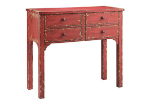 13370 - Wilber Accent Console, Accent Consoles, Stein World, - ReeceFurniture.com - Free Local Pick Ups: Frankenmuth, MI, Indianapolis, IN, Chicago Ridge, IL, and Detroit, MI