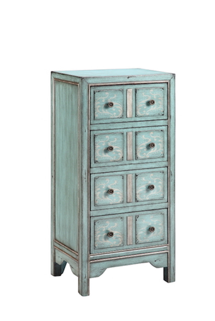 13405 - Evelyn Accent Chest, Accent Chests, Stein World, - ReeceFurniture.com - Free Local Pick Ups: Frankenmuth, MI, Indianapolis, IN, Chicago Ridge, IL, and Detroit, MI