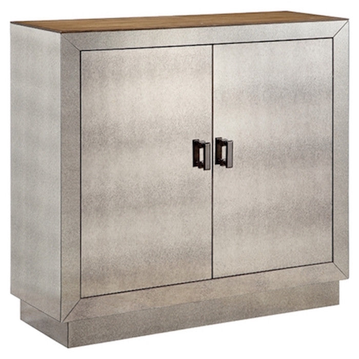13496 - Phipps Two Door Accent Cabinet - Free Shipping!