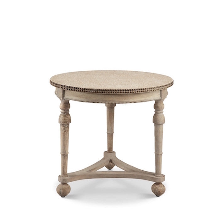 13587 - Wyeth Accent Table
