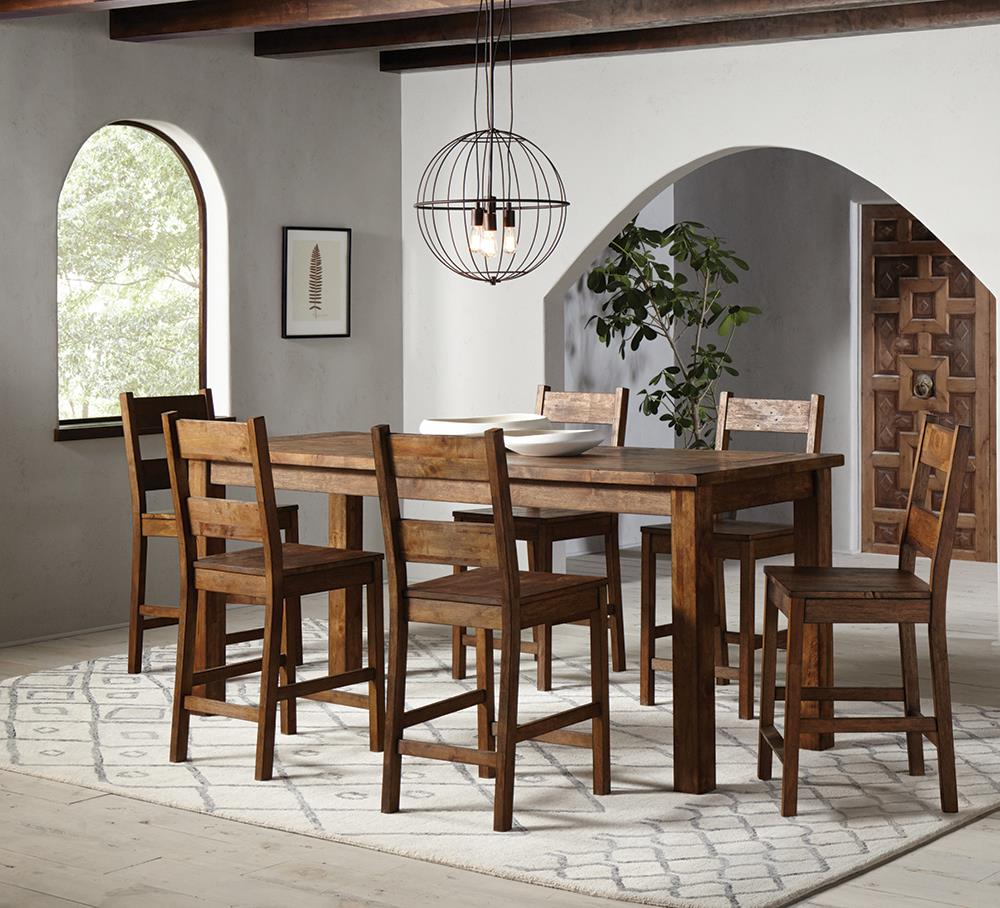 G192028 - Coleman Counter Height Dining Set