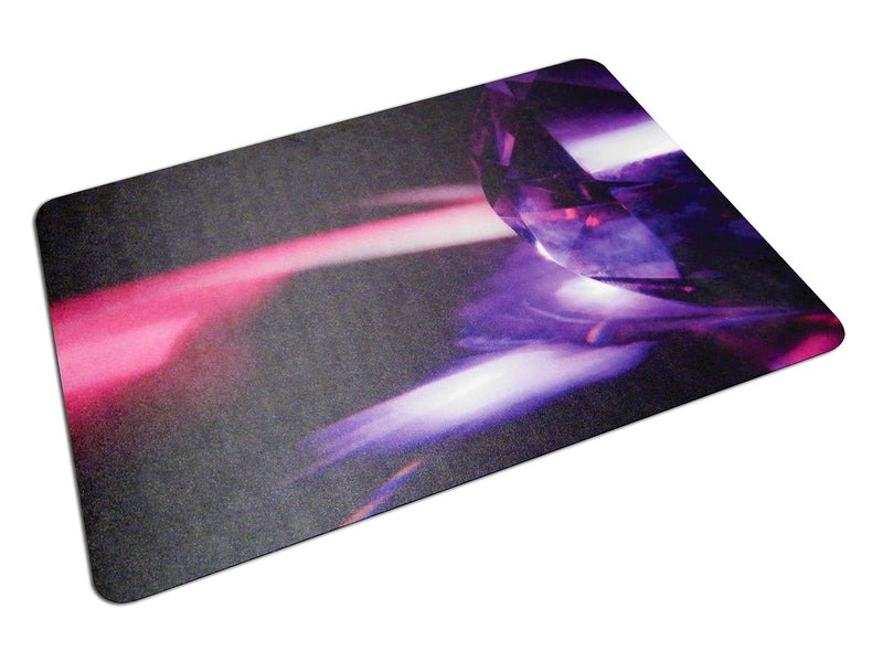 Colortex Photo Ultimat Rectangular General Purpose Mat In Reflective Gem Design for Hard Floors, Floor Mats, FloorTexLLC, - ReeceFurniture.com - Free Local Pick Ups: Frankenmuth, MI, Indianapolis, IN, Chicago Ridge, IL, and Detroit, MI