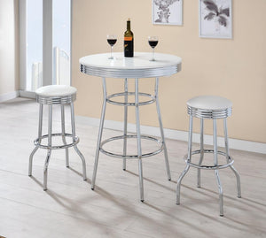 G2299 - Cleveland Bar Furniture
