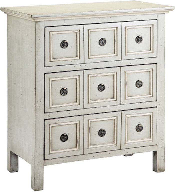 28284 - Chesapeake Three Drawer Accent Chest, Accent Chests, Stein World, - ReeceFurniture.com - Free Local Pick Ups: Frankenmuth, MI, Indianapolis, IN, Chicago Ridge, IL, and Detroit, MI