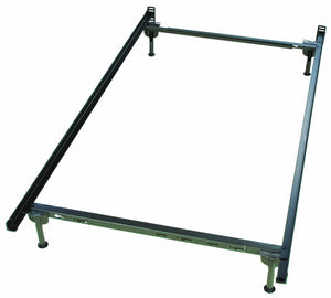 46G Twin Size-Full Size Frame - ReeceFurniture.com