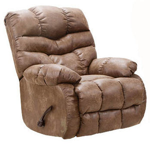 4738-2-1227-49 Silt Berman Grant Pad-Over-Chaise Rocker/Recliner, Recliner, Catnapper, - ReeceFurniture.com - Free Local Pick Ups: Frankenmuth, MI, Indianapolis, IN, Chicago Ridge, IL, and Detroit, MI