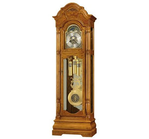 611-144 Scarborough, Clocks, Howard Miller, - ReeceFurniture.com - Free Local Pick Ups: Frankenmuth, MI, Indianapolis, IN, Chicago Ridge, IL, and Detroit, MI
