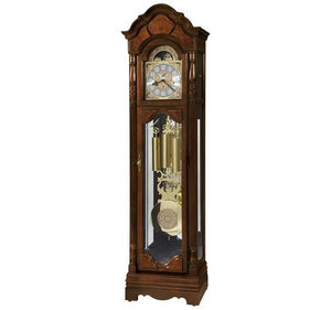 611-226 Wilford, Clocks, Howard Miller, - ReeceFurniture.com - Free Local Pick Ups: Frankenmuth, MI, Indianapolis, IN, Chicago Ridge, IL, and Detroit, MI