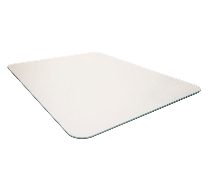 "Floortex Glaciermat for Hard Floors & All Pile Carpets (36"" x 48"")"