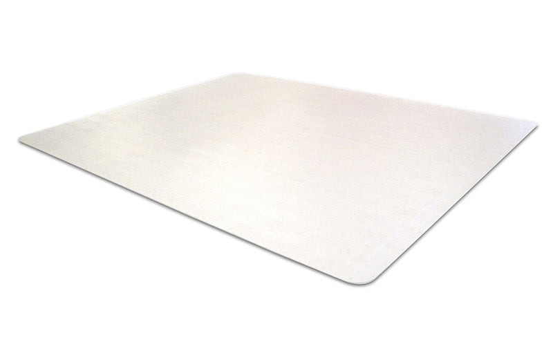 "Hometex Chair Mat Rectangular (48"" x 30""), Floor Mats, FloorTexLLC, - ReeceFurniture.com - Free Local Pick Ups: Frankenmuth, MI, Indianapolis, IN, Chicago Ridge, IL, and Detroit, MI"
