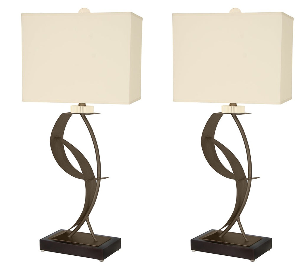 Table Lamps ReeceFurniture