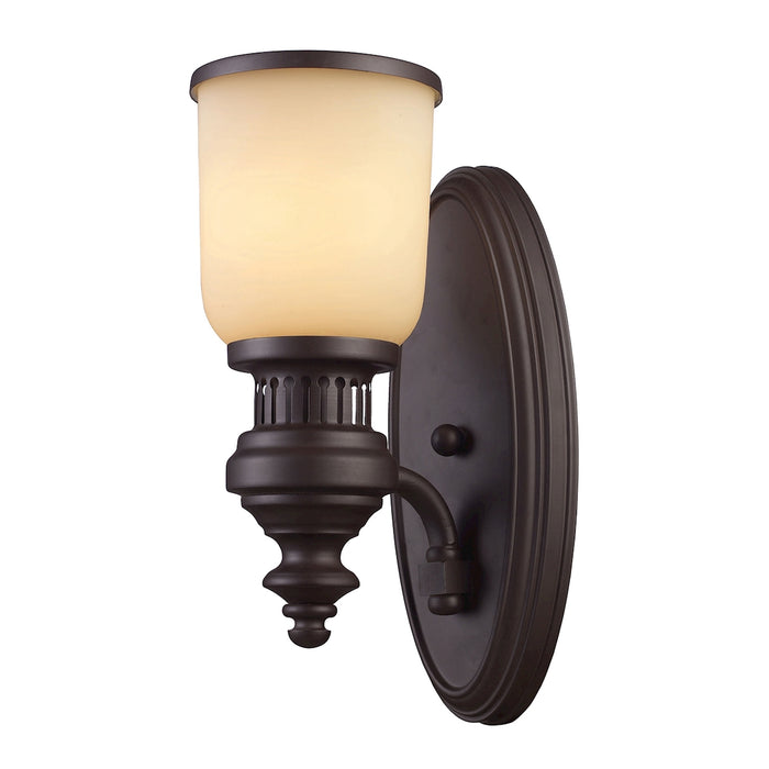Chadwick - Sconce - Oiled Bronze