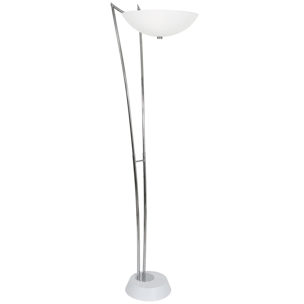Van Teal 721681 Selective Torchiere Floor Lamp