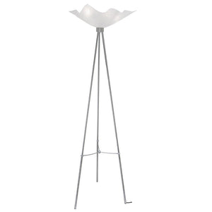 "Van Teal 727781 Coolness 72"" Torchiere Floor Lamp"