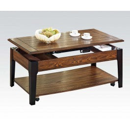 80260 Magus Coffee Table w/Lift Top