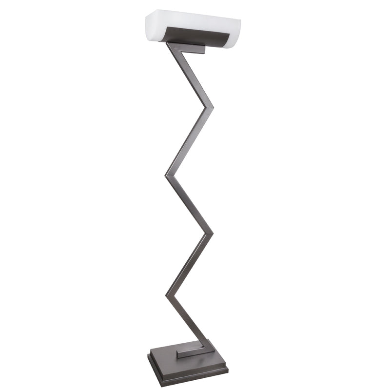 "Van Teal 811781 Ziggy 72"" Floor Lamp"