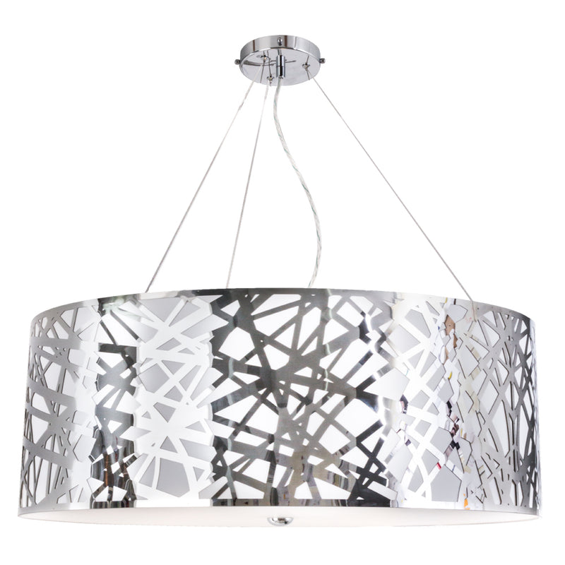 "Van Teal 812950 Mirage 36"" Chandelier"