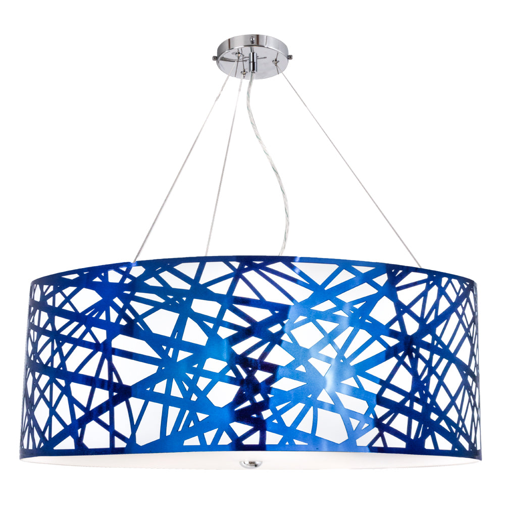 "Van Teal 813150 Idea 36"" Chandelier"