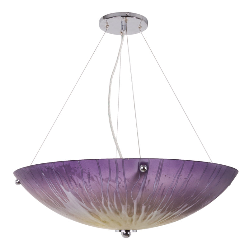"Van Teal 815250 Compassion 30"" Chandelier"