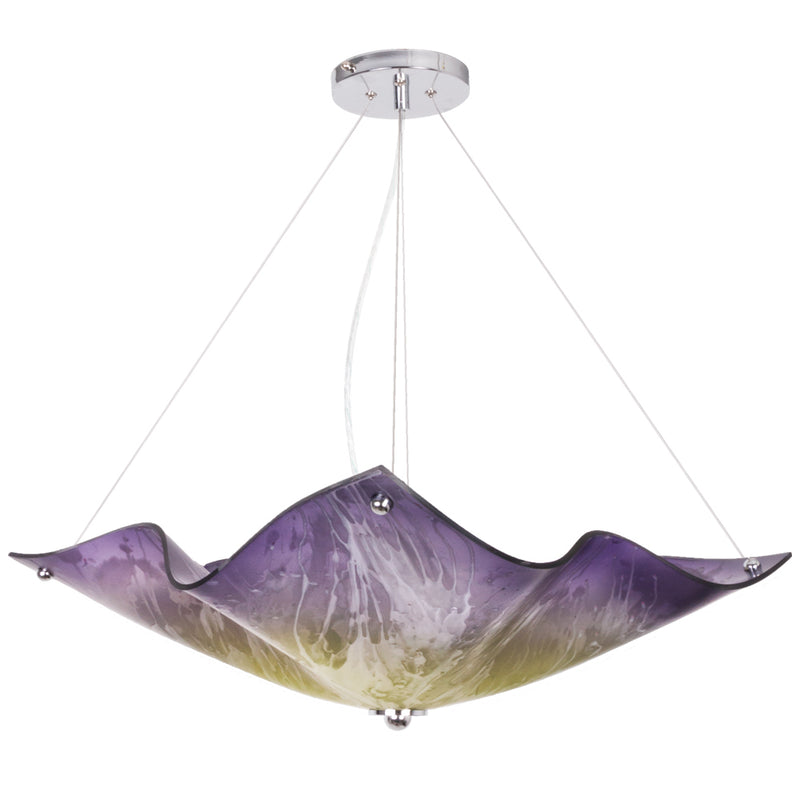 "Van Teal 815750 Obsession 30"" Chandelier"