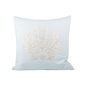 Seaside - Throw Pillow