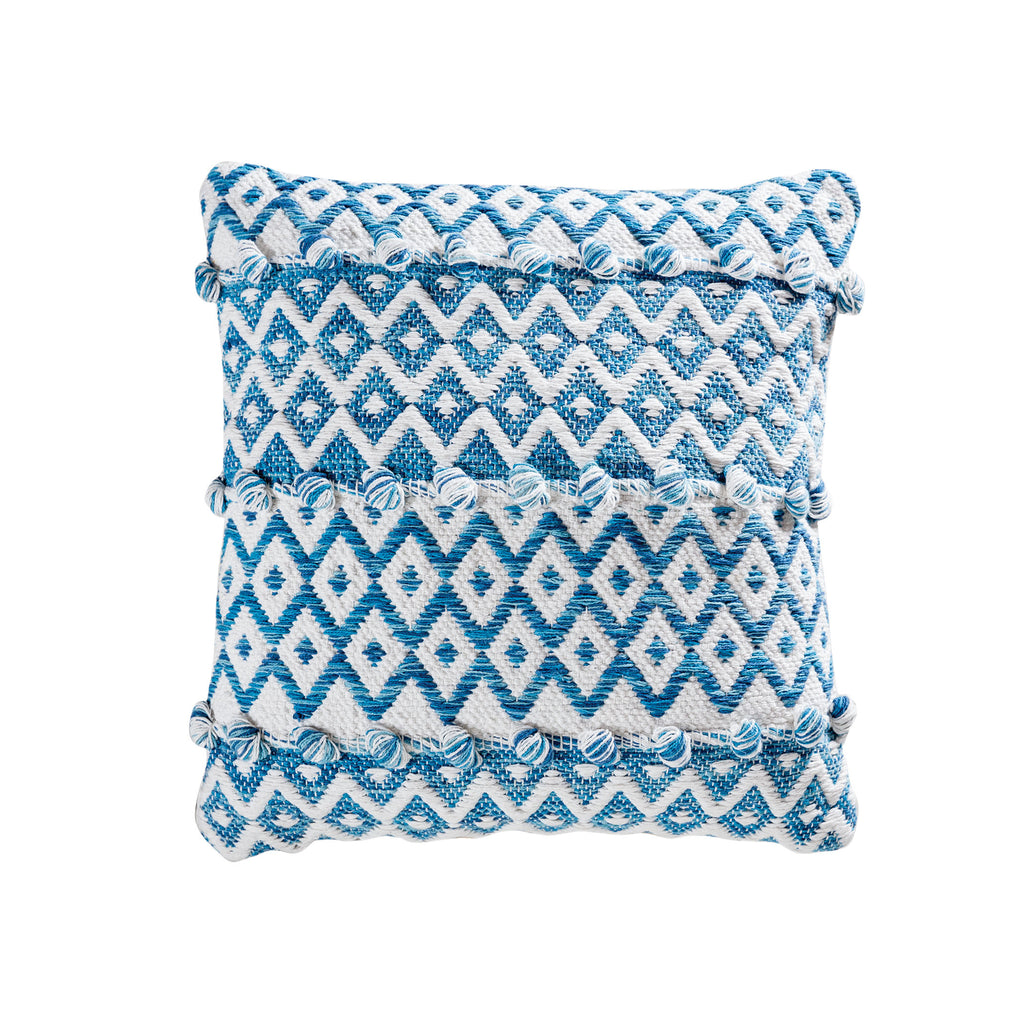 Albany - Throw Pillow