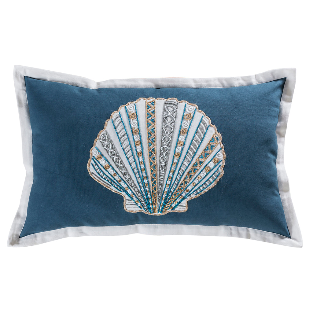 Bahama - Throw Pillow