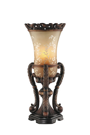 97847 - Chantilly Resin 2 pk Table Lamp - ReeceFurniture.com